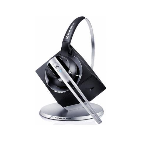 DW Office, Microsoft Lync, Con cavo e senza cavo, RF Wireless + USB, Call center / Ufficio...