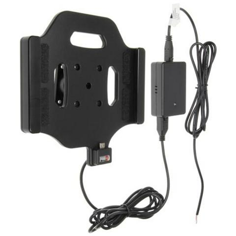 BRODIT 513781 Auto Active holder Nero supporto per personal communication