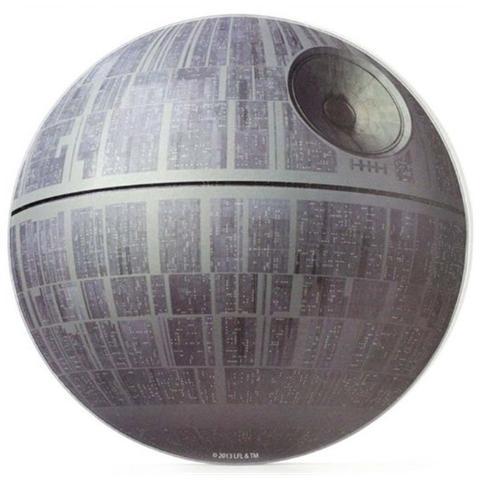 Poggia Pentola Morte Nera Star Wars