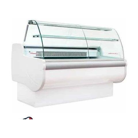 Vetrina Banco Gastronomia Refrigerato Energy Varie Dimensioni Temperatura +1 / +10°c