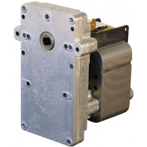 Image of Motoriduttore Per Stufa A Pellet T14 5rpm Pacco 32mm 20nm 249w Antiorario Mellor
