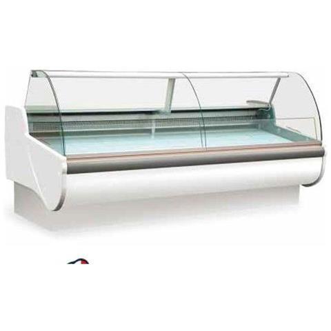 Vetrina Banco Gastronomia Refrigerato Embassy Varie Dimensioni Temperatura +1 / +10°c