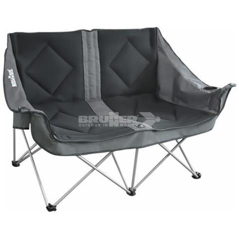 Action Sofa 3d Confortevole Divano Con Struttura Pieghevole In Metallo.