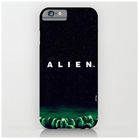 GEEK STORE Alien Per Iphone 6 Plus Case Logo