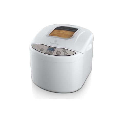 18036-56 Macchina Del Pane Classics Fast Bake Potenza 700 Watt Capacità 1 Kg Colore Bianco