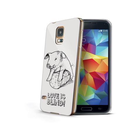CELLY Cover Love Is Blind S5m Pig