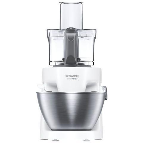 KHH321WH MultiOne Robot da Cucina Impastatore Capacità 4.3 Litri Potenza 1000 Watt Colore Bianco