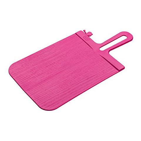 Tagliere, colore: rosa
