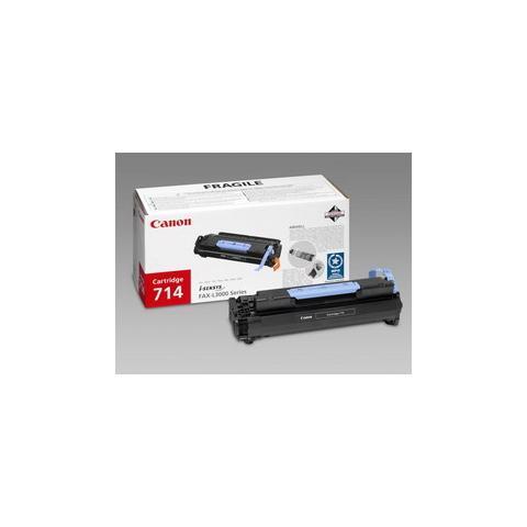 Image of 1153B002 Toner Originale Nero per Canon FAX L-3000 / L-3000IP Capacit