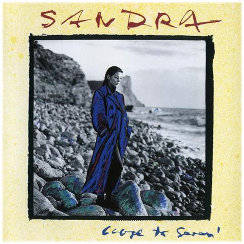 VIRGIN Sandra - Close To Seven
