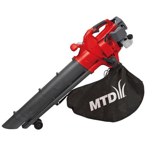 MTD Soffiatore Foglie A Benzina Bv 3000 G