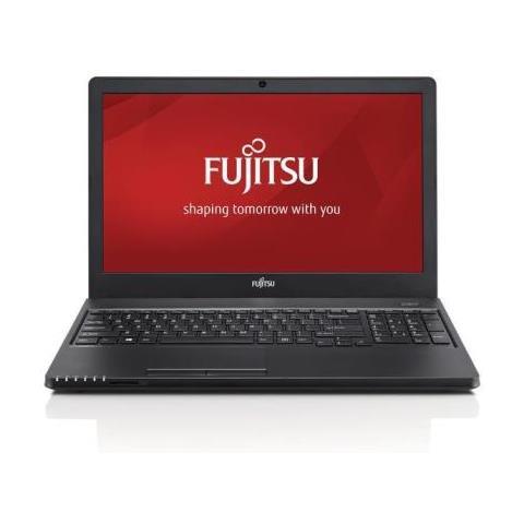 Image of Notebook Lifebook A359 Monitor 15.6'' Full HD Intel Core i5-8250U Ram 8 GB SSD 512 GB 3xUSB 3.0 Windows 10 Pro