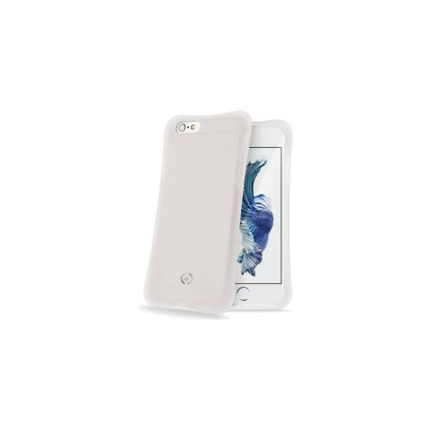 CELLY Icecube Cover Iphone 6s Wh