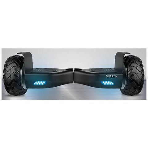 Image of Hoverboard Errebi Elettronics Hoverboard Offroad 8.5 - Nero