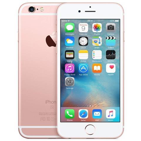 [Ricondizionato GOLD] iPhone 6S 64 GB Oro rosa .