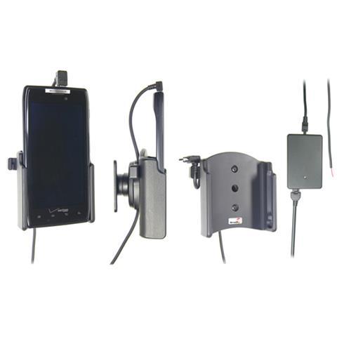 Brodit 513315 Active holder Nero supporto per personal communication
