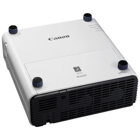 CANON Wux500 Projector 5000lums 1920x1200 2000:1 5.9kg. In
