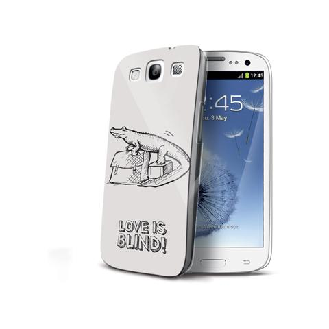 CELLY Cover Love Is Blind S3 Croco