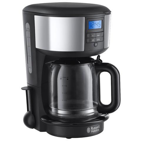 20150-56 Chester Macchina Da Caffè Americano Potenza 1000 Watt Capacità 1.25 Litri