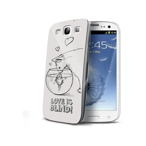 CELLY Cover Love Is Blind S3 Cat