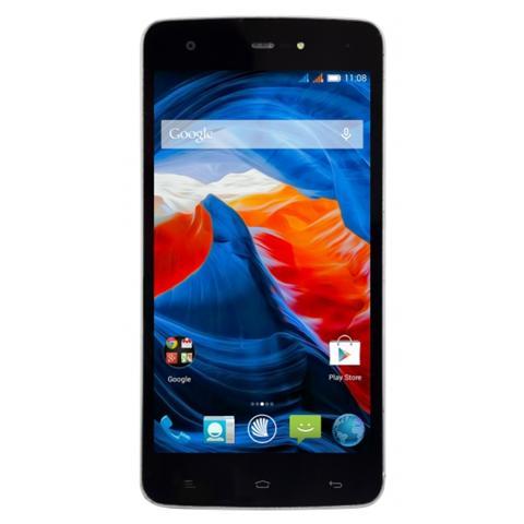 "NGM Forward Zero Blu 8 GB Dual Sim Display 5"" HD Slot Micro SD Fotocamera 12 Mpx Android Italia"