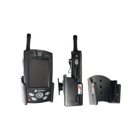 Brodit 511010 Auto Passive holder Nero supporto per personal communication