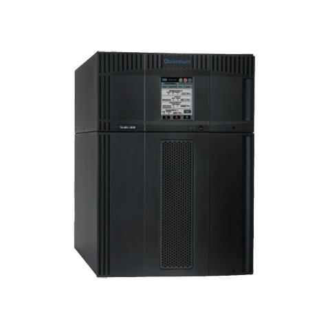 Scalar i500, 23U, Nero, 100-240VAC, 50-60Hz, 20 - 80%, 10 - 40 C, 1019 x 442 x 798 mm