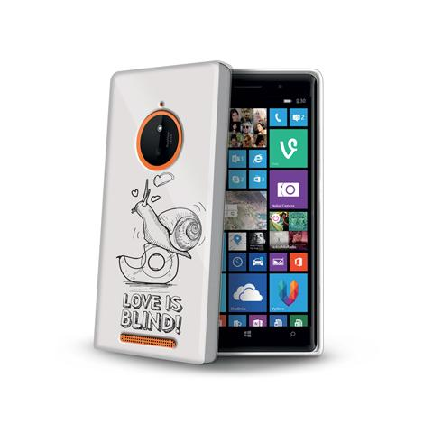 CELLY Cover Love Is Blind L830 Snail