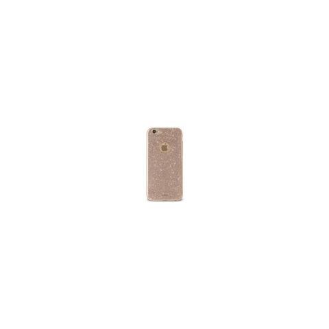 PURO Custodia Puro Iphone 6/6s Plus 5.5 Glitter Shine Gold