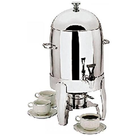 Distributore Caffe' Lt. 10,5 Inox 18/8