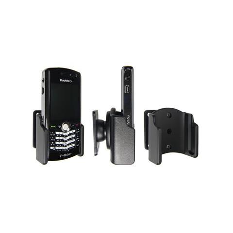 Brodit 875114 Passive holder Nero supporto per personal communication