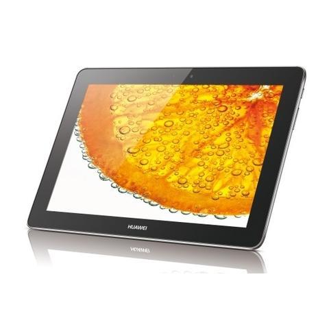 MediaPad 10 Tablet Android 4.0 16 GB Display 10 Quad Core 3G + Wi Fi Fotocamera da 8 MPx RICONDIZIONATO