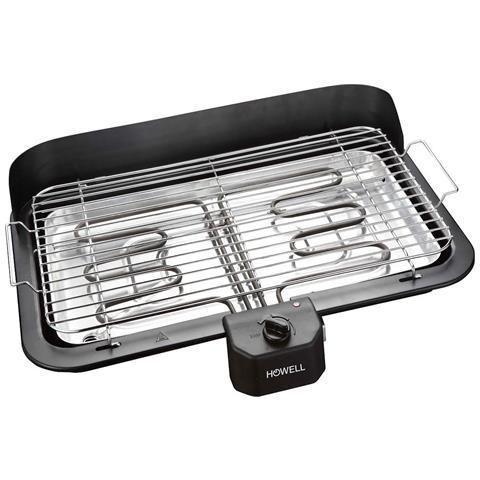 Barbecue Potenza 2200 Watt