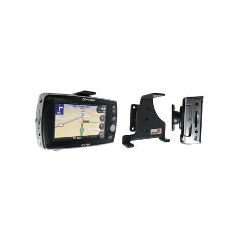 Brodit 215164 Passivo Nero supporto e portanavigatore