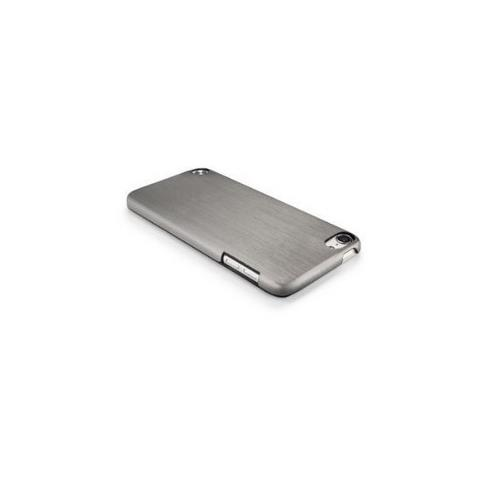 QDOS QD-5540-T Cover Argento custodia MP3 / MP4