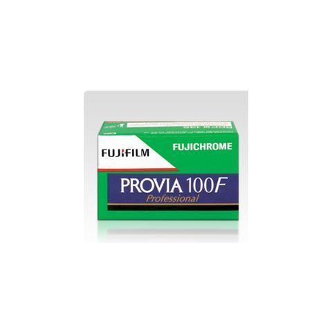 1 Fujifilm Provia 100 F 4x5 nuovo