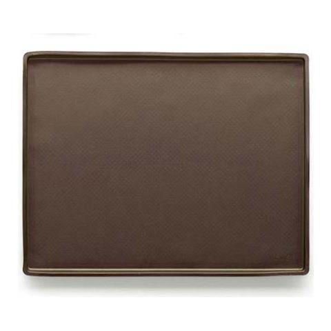 Lekue Tappeto silicone c / bordo nero