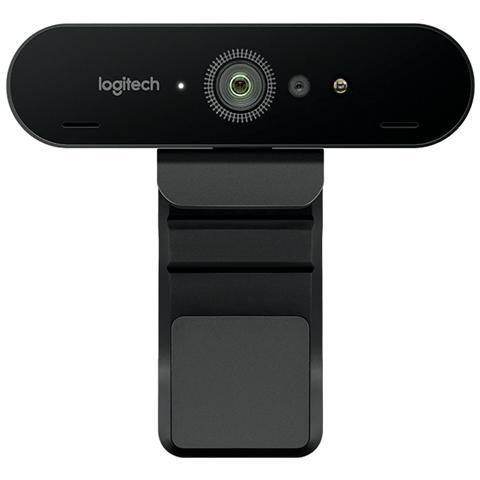 Webcam 4K Ultra HD per Streaming Videoconferenze e Registrazione per Windows e Mac
