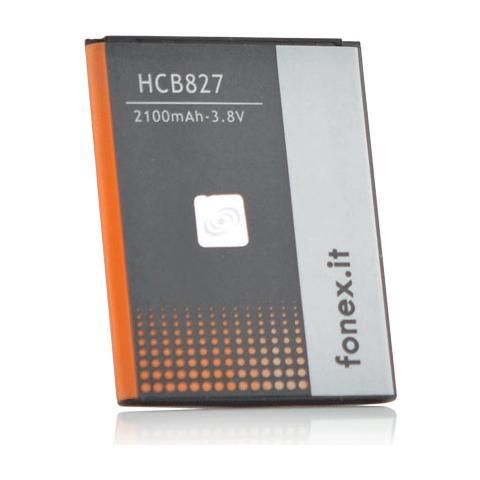 FONEX Batteria Li-Ion High Capacity 2100 mAh per Samsung i9300 / i9301 Galaxy S3 / S3 Neo