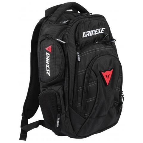 D-gambit Backpack Zaino Moto