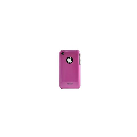 CABLE TECHNOLOGIES Cover posteriore PINK per iPhone3GS