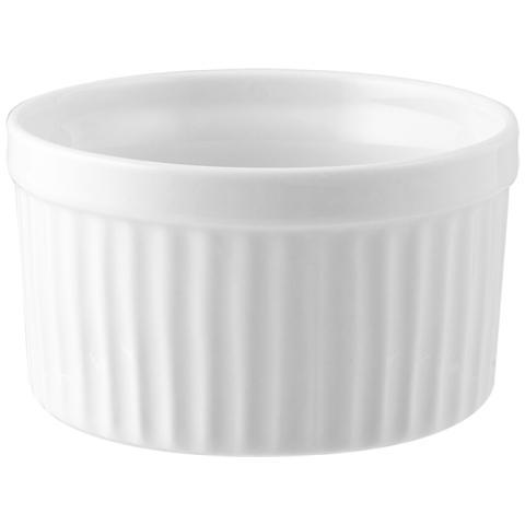 Habi Ramequin Porcellana Cm10xh5,5 Preparazione