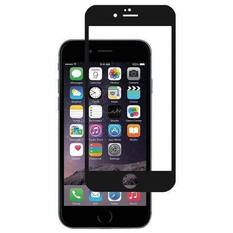 AIINO Pellicola per iPhone 6 Plus / 6s Plus Edge to Edge - Black