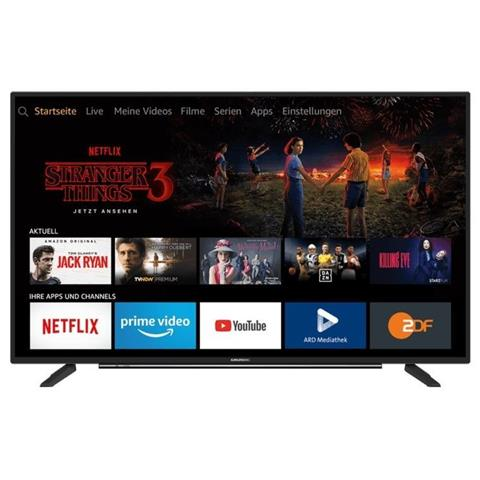 Image of TV LED Full HD 32 '' GFB 6060 Smart TV