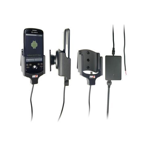 Brodit 513019 Auto Active holder Nero supporto per personal communication