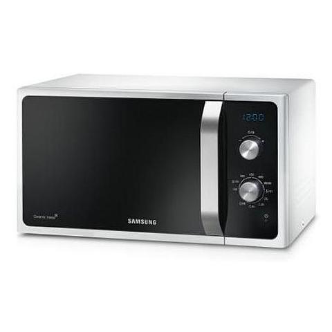 MG23F301ECW Forno Microonde Con Grill Capacità 23 Litri Potenza 800 Watt Colore Bianco