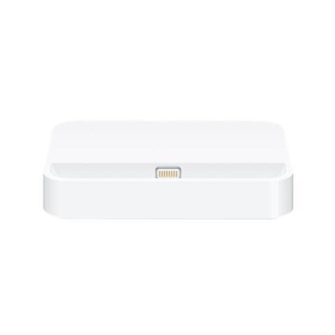 APPLE Dock compatibile con iPhone 5 e 5S