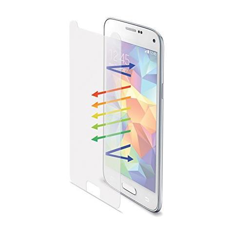 CELLY Glass Matt Galaxy S5 / S5 Neo