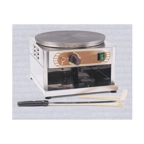 Crepiera Crepes Tonda 40 Elettrica Rs0675