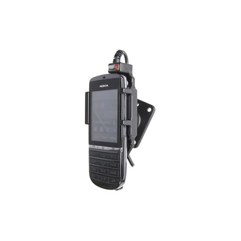 Brodit 513357 Active holder Nero supporto per personal communication